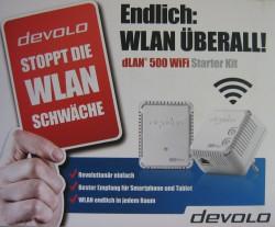 devolo WLAN Starter Kit